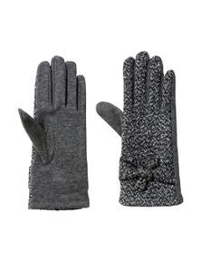 W.Lane Tweed Gloves