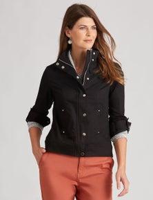 W.Lane Casual Jacket