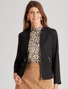 W.Lane Biker Jacket