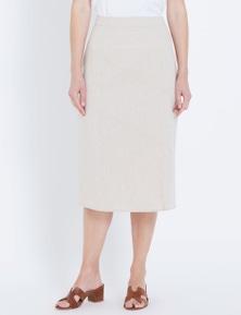 W.Lane Panel Skirt