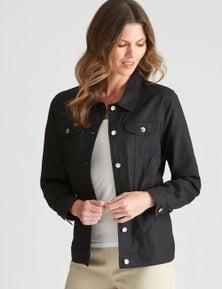 W.Lane Western Linen Jacket