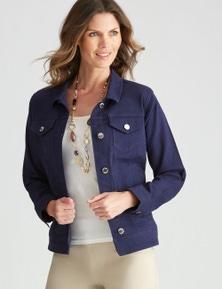 W.Lane Western Jacket