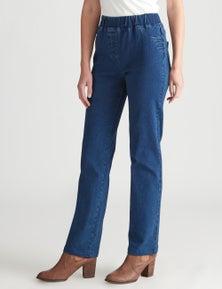 W.Lane Signature Full Length Jean