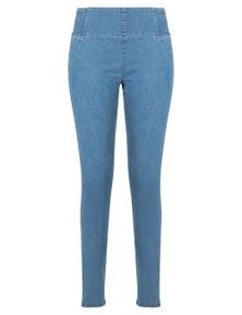 Shaper Full Length Jean