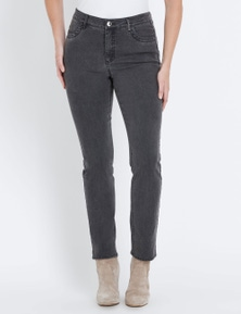 W.Lane Shaper FL Jean