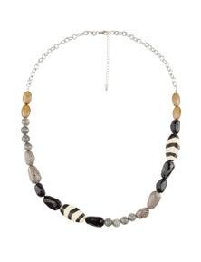 W.Lane Safari Necklace