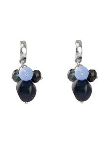 W.Lane Cluster Earrings