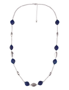 W.Lane Grove Long Rope Necklace