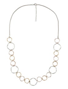 W.Lane Multi Links M Necklace
