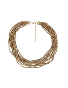 Barcs Australia Pearl Volume Necklace