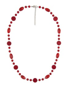 W.Lane Classic Rope Necklace