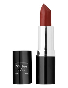 Willow + Reed NOURISHING CREME MATTE LIPSTICK - 174 CINNAMON