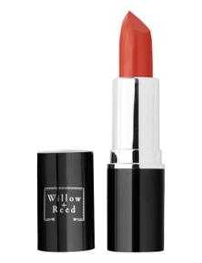 Willow + Reed NOURISHING CREME MATTE LIPSTICK - 177 PEACH