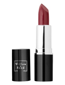 Willow + Reed NOURISHING CREME MATTE LIPSTICK - 179 MULBERRY