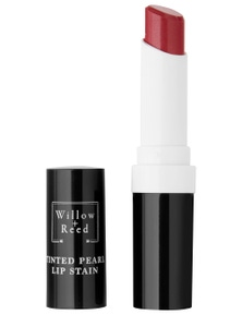 Willow + Reed TINTED PEARL LIP STAIN - 185 CURRANT