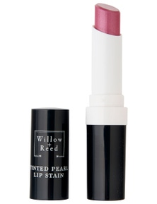 WR TINTED PEARL LIP STAIN - 182 BOYSENBERRY