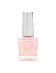 Willow + Reed NAIL POLISH - PEONY