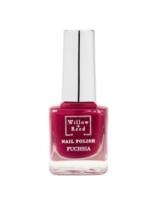 Willow + Reed NAIL POLISH - FUCHSIA