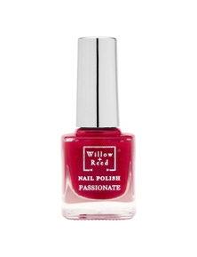 Willow + Reed NAIL POLISH - PASSIONATE