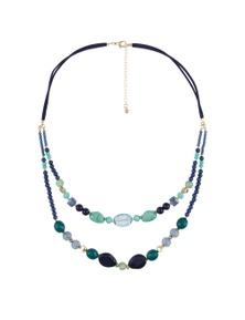 W.Lane Island Layer Necklace